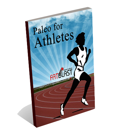 paleo nutrition for athletes